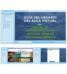 FOREST TREND Guía del uso del aula virtual
