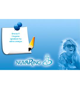 Juego NuvaRing