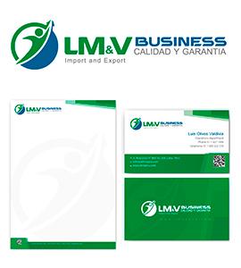 Logotipo e Imagen corporativa<br><br>
